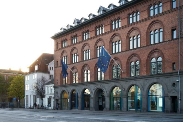 EU Capital Cities during the Coronavirus pandemic – Copenhagen